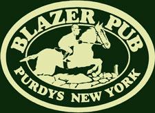 blazer pub